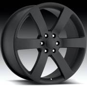 Trailbazer SS Satin Black