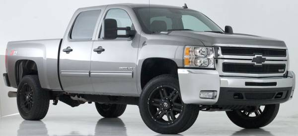 Fuel Guage Black for 2009 Chevy 2500 HD