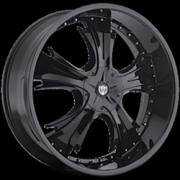 H5 Gloss Black