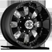 II Crave Offroad NX-1 Black