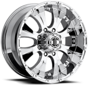 II Crave Offroad NX-2 Chrome