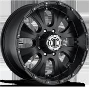 II Crave Offroad NX-2 Matte Black