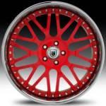 AF120 Red