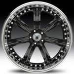 AF126 Black