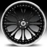 AF132 Black