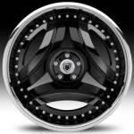 AF140 Black
