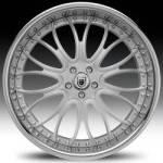AF145 Silver