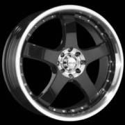 Akuma Racing N-05 Black