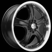 Akuma Racing N-31 Black