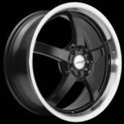 Akuma Racing N-32 Black