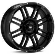 American Racing AR901 Black Painted