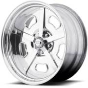 American Racing Vintage Forged VF493 Polished