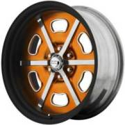 American Racing Vintage Forged VF494 Copper