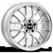 ASA AR1 Silver Machined Lip
