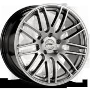 ASA GT1 Silver