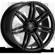 ASA GT4 Black