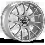 ASA GT5 Silver