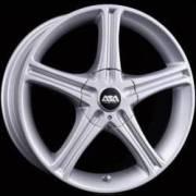 ASA IS1 Silver