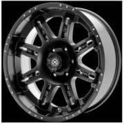 ATX Series Thug Gloss Black