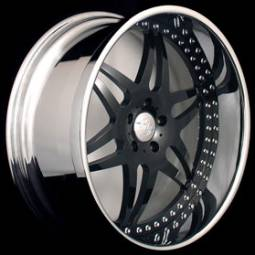 AZA Forged Dolce Wheels