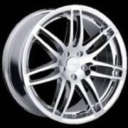 Ace Alloy RS4 Chrome