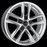 Ace Alloy V12 Hypersilver