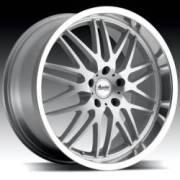 Advanti RacingA4 Kudos Silver