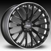 Advanti Racing FS Fastoso Gloss Black