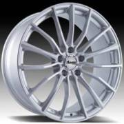 Advanti Racing B-1 Lupo Silver