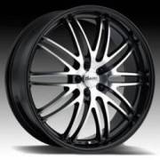 Advanti Racing PO Prodigo Gloss Black