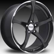 Advanti Racing Denaro Gloss Black
