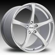 Advanti Racing Denaro Silver
