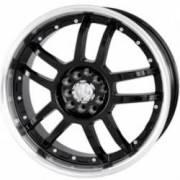 Akita Racing 415 Black