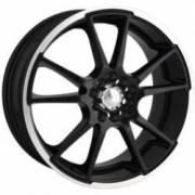 Akita Racing 435 Black
