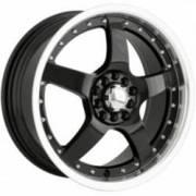 Akita Racing 480 Black