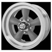 American Racing Wheels Torq Thrust D Gray