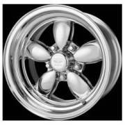 American Racing VN420 200S Polished 2-Piece