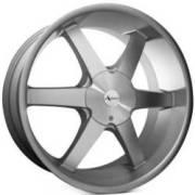 Armano 507 Silver