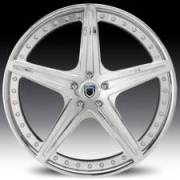 Asanti AF144 Chrome ZLT Forged