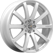 Asuka Racing KE 10 White