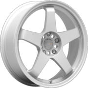 Asuka Racing ST 15 White