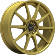 Asuka Racing TR 17 Gold
