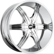 Avenue A606 Chrome