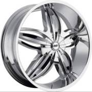 Avenue A609 Chrome