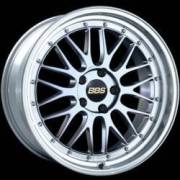 BBS LM Silver