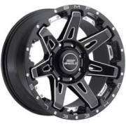 SOTA B.A.T.L. 668B Gloss Black