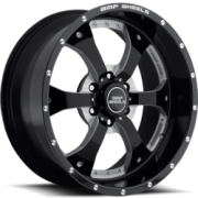 SOTA Novakane 6 Death Metal Wheels