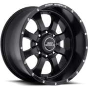 SOTA Novakane 8 Stealth Black Wheels