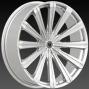 Borghini BW 18 Silver