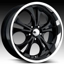 Boss Motorsports 304 Black